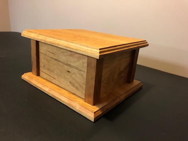 pet memorial box 2